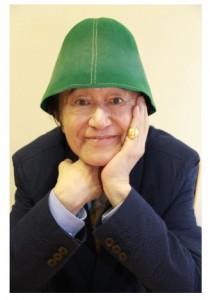 ノッポさん81歳